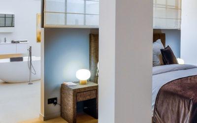 Interieurdesign en huisautomatisering onder één dak