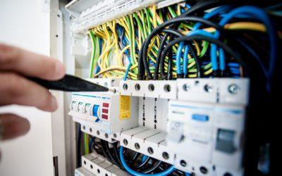 Aansluiting en keuring elektriciteit